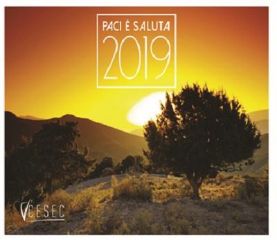 Voeux 2019 du Président du CESEC Paul Scaglia