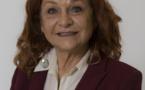 La Présidente du CESEC - Marie-Jeanne NICOLI