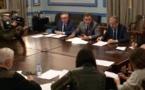 L'Exécutif, l'Assemblée et le CESEC de Corse lancent un appel pour une conférence sociale