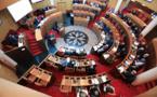 Les Avis du CESEC - séance plénière du Mercredi 08 janvier 2020