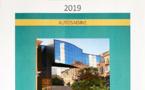 Rapport du CESEC - Les conséquences en Corse de la loi 2018-771 du 05 septembre 2018 « Pour la liberté de choisir son avenir professionnel », sur la gestion et l'organisation de la formation professionnelle et de l'apprentissage