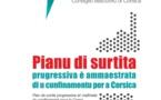 """AVIS CESEC 2020-18 relatif au rapport """" Pianu di surtita prugressiva è ammaestrata di u cunfinamentu per a Corsica"""""""