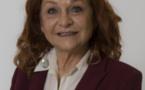 Marie-Jeanne Nicoli élue Présidente du CESEC