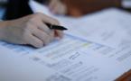 Avisi, muzione è deliberazione di u CESEC di Corsica  - Riunioni pienaria di u 18 di maghju di u 2021