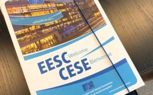 Rencontre avec le Président du Comité économique social européen