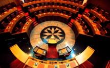 Marti u 6 di lugliu di u 2021 - Seduta  pienaria di u CESEC - 10 ore  /Séance plénière du CESEC - Mardi 06 juillet 2021 - 10h