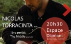 Nicolas Torracinta + The Middle en concert