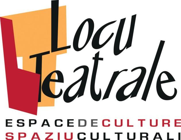 Spaziu Culturali di Locu Teatrale