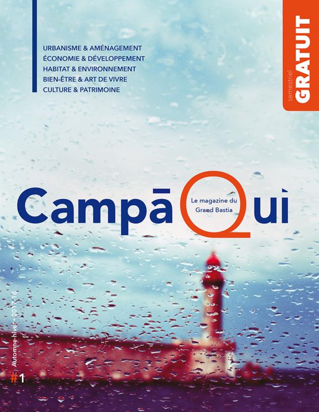 Campà Quì Magazines