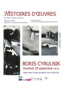 Histoires d'oeuvres