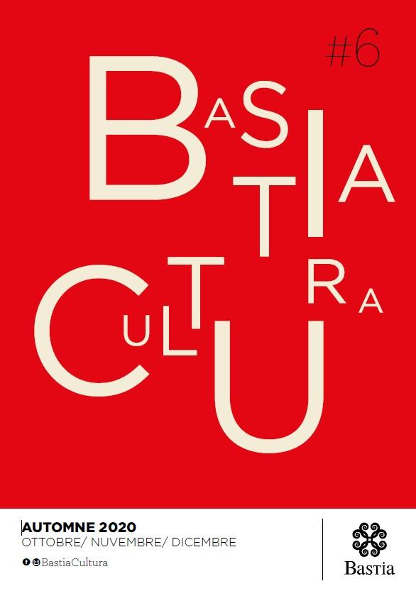 Bastia Cultura : Programmation trimestrielle #5