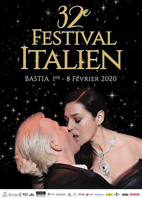 32ème Festival Italien de Bastia