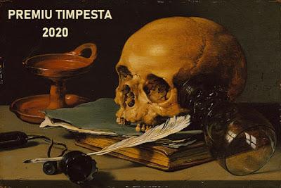 Premiu Timpesta 2020