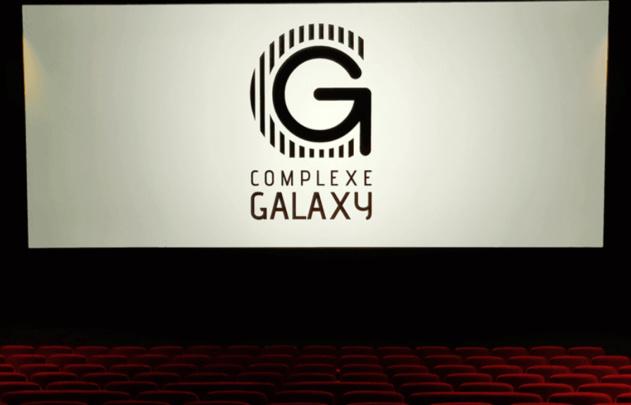 Progammation cinéma - Complexe Galaxy - Lecci / Porto-Vecchio