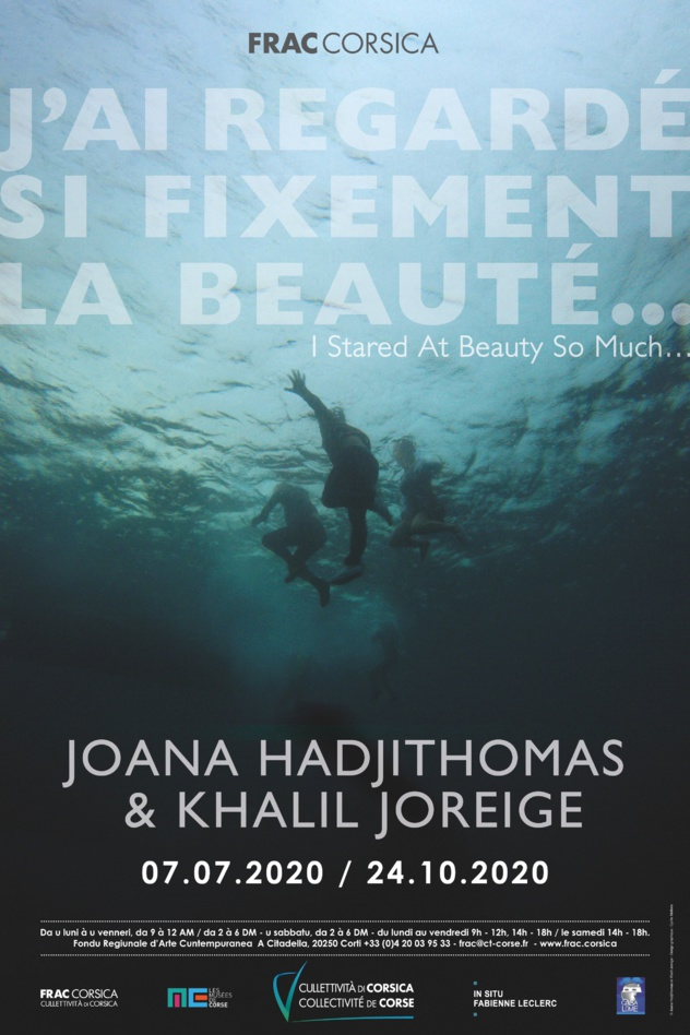 """Exposition FRAC de Corse : """"J'ai regardé si fixement la beauté"""" par Joana Hadjithomas et Khalil Joreige"""