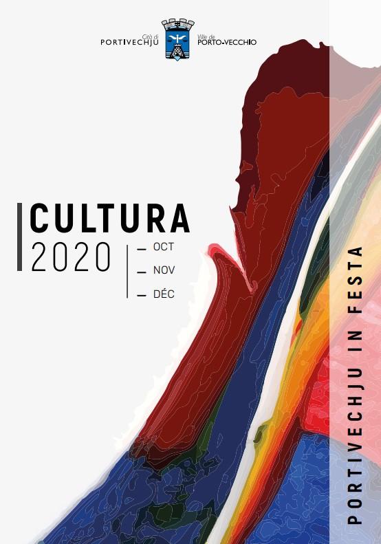 Programmation Culturelle de la Ville de Porto-Vecchio