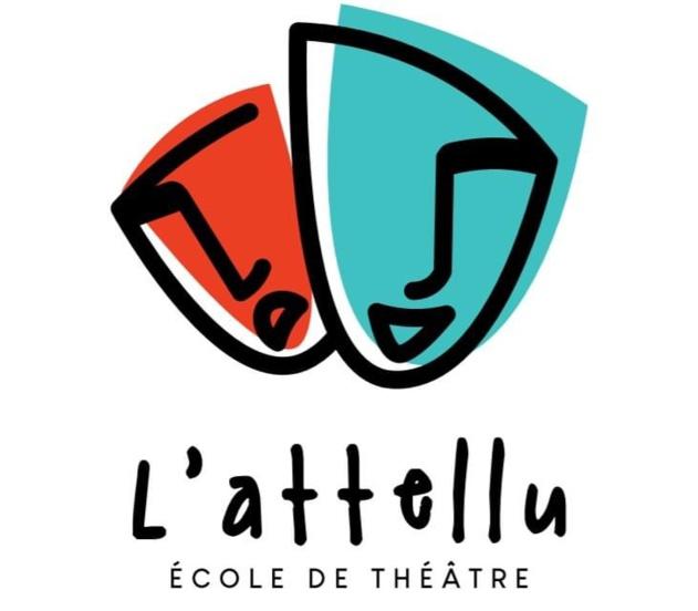 L'Attellu Théâtre passe en mode 2.0 !