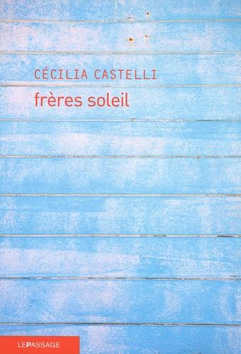 Rencontre littéraire en ligne avec Cécilia Castelli - Jeudi 19 Novembre à 19H !