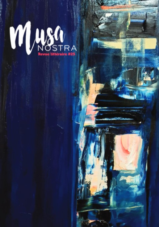 Découvrez la revue #25 de l'Association Musanostra