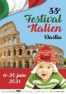 33ème Festival Italien de Bastia