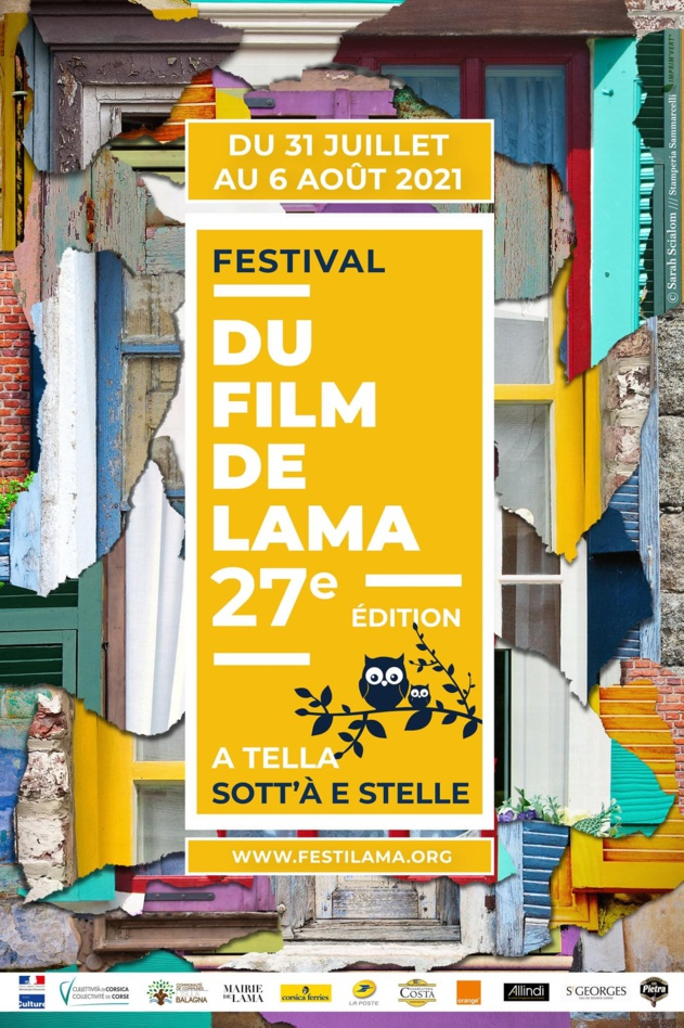 27ème édition Festival du film de Lama
