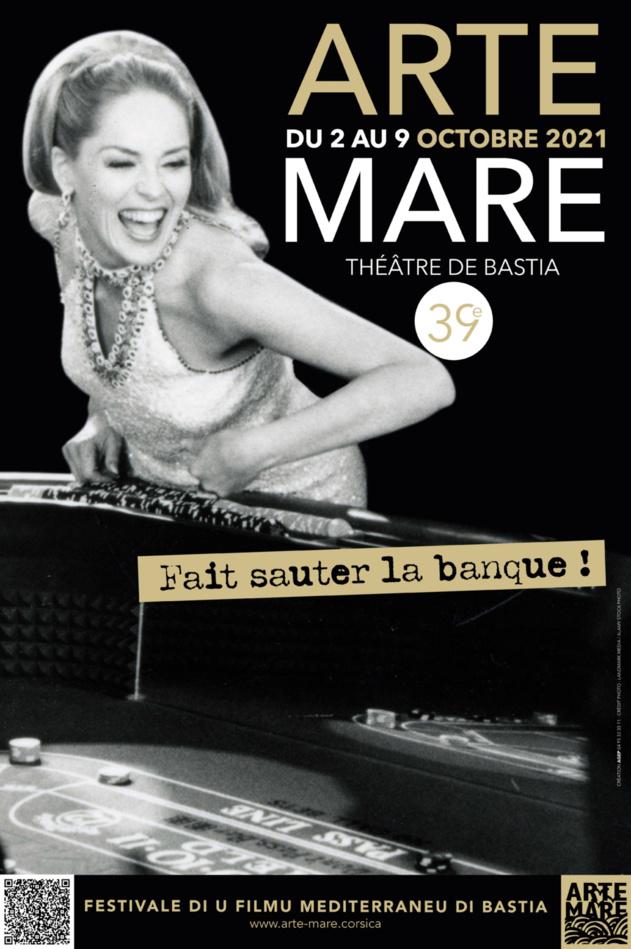 39ème édition du festival Arte Mare du 02 au 09 Octobre - Théâtre de Bastia
