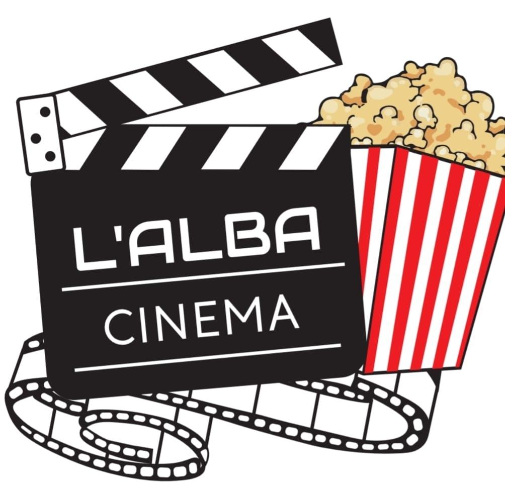 CINEMA L'ALBA A CORTE