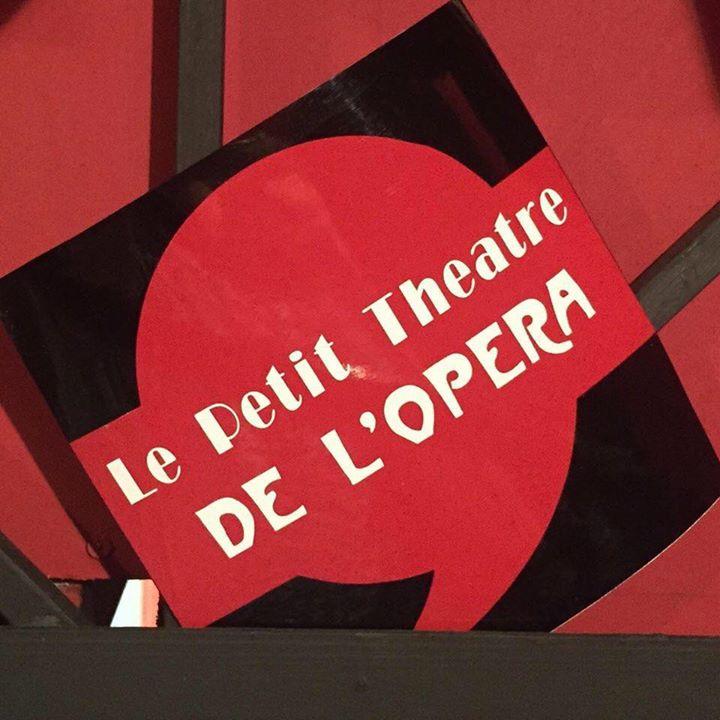 LE PETIT THEATRE DE L'OPERA