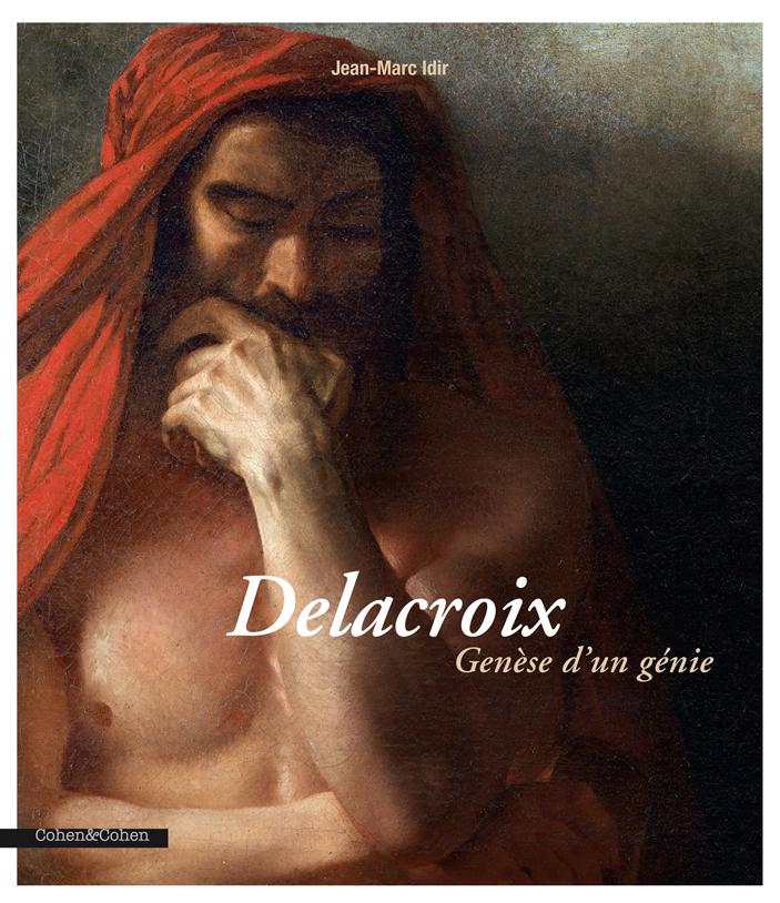 IDIR Jean Marc / auteur