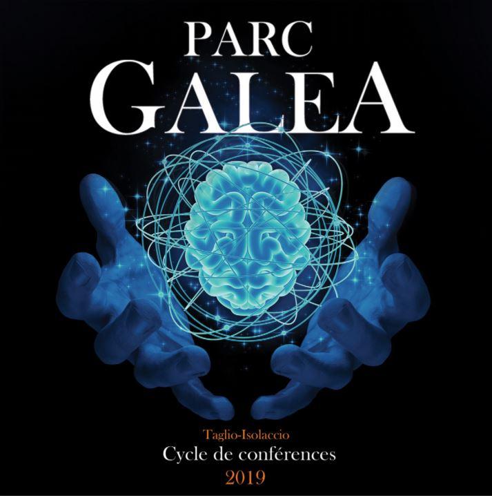 Agenda de conférences 2019 du Parc Galea
