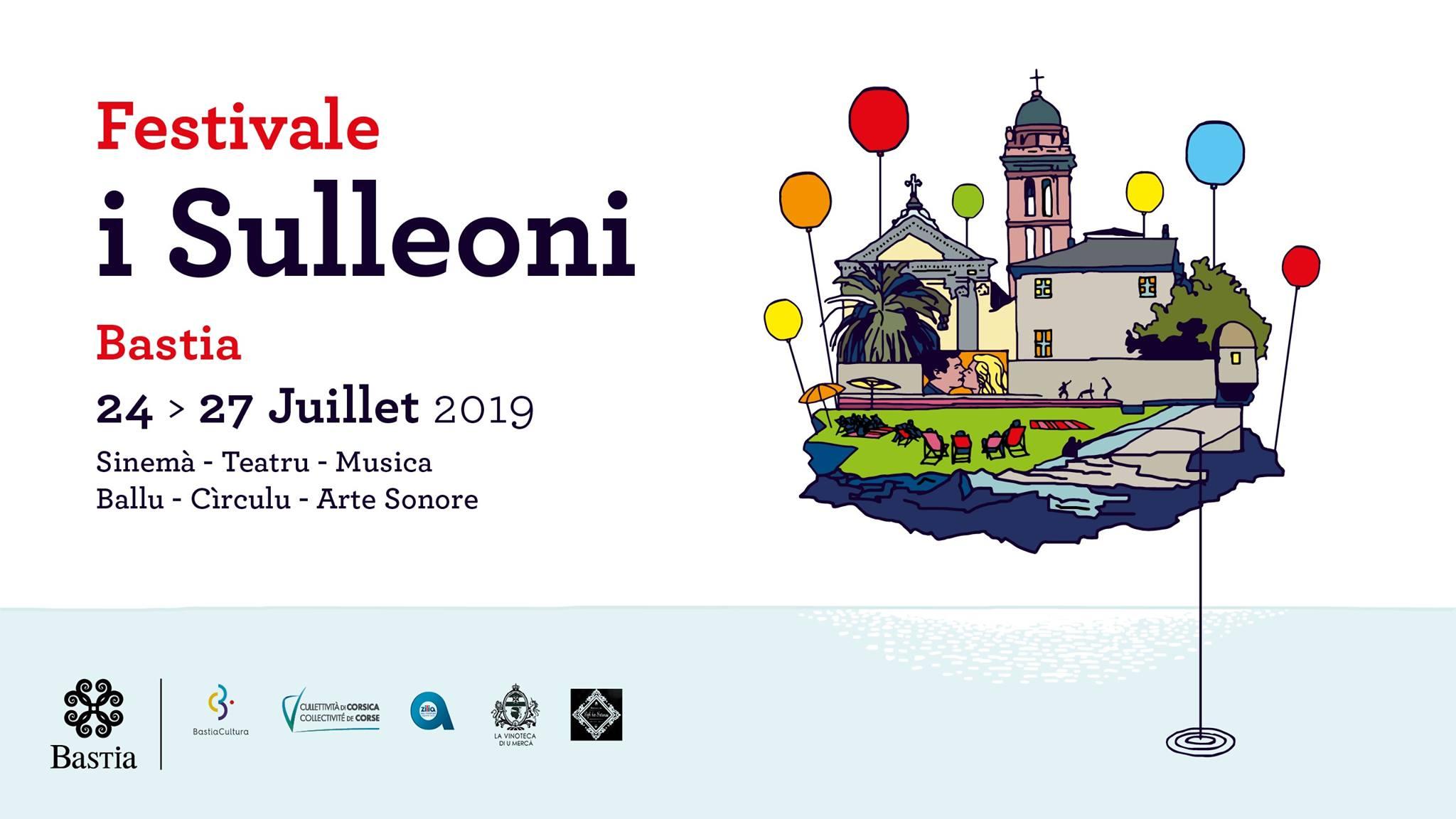 Festivale I Sulleoni: 5e édition