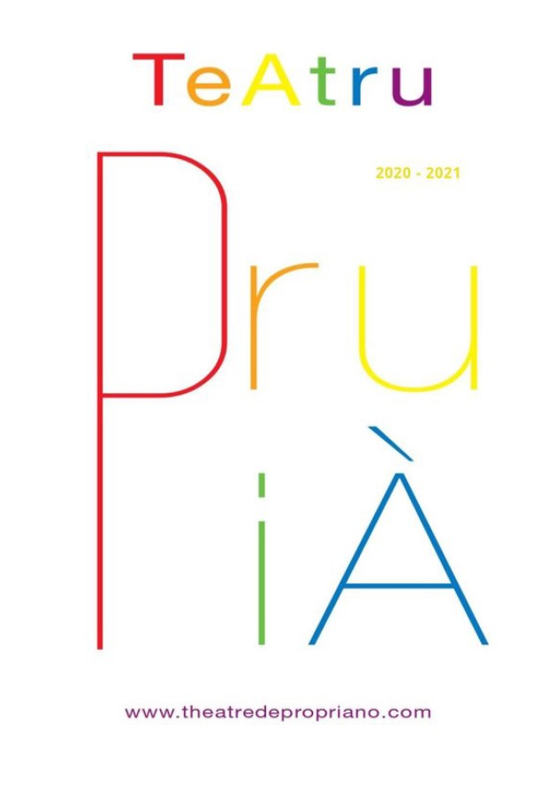 Programmation 2019/2020 du Théâtre-Cinéma de Propriano