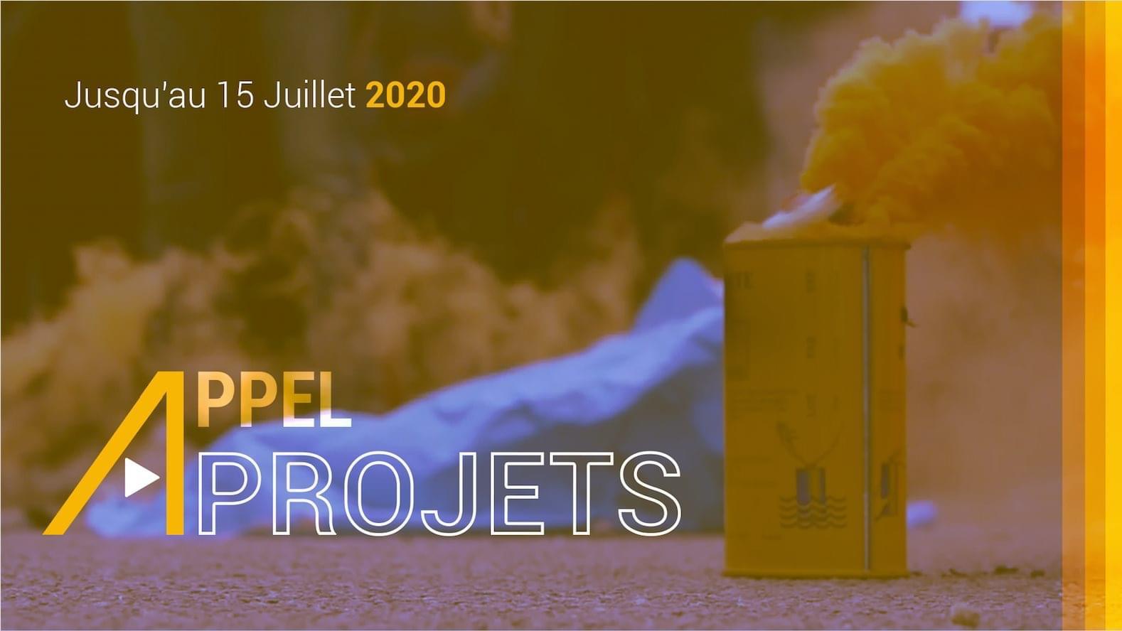 Appel à projets proposé par Allindì