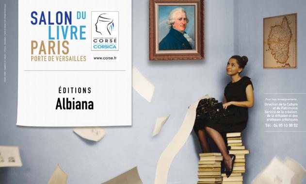 Visitez le site des Editions Albiana