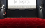 Programmation du cinéma Le Fogata - L'Île Rousse