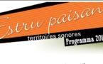 Estru Pasanu - Territoires sonores