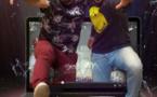 Spectacle Raph & Max -  È Astru !