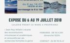 "Exposition ""Ciels de Corse"" de Jean Paul Milleliri"