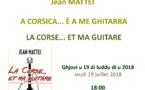 Conférence de Jean Mattei