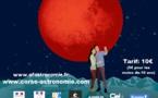 """Les Nuits des Etoiles : Conférence """"Mars petite soeur de la Terre"""" animée par M. Giacomoni Alexis"""