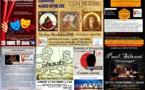 Programmation d'octobre à Locu Teatrale
