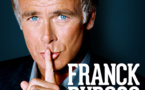 """Spectacle de FRANCK DUBOSC """"FIFTY FIFTY"""""""