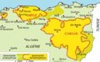 Conférence: Le kabyle dans la complexité sociolinguistique algérienne