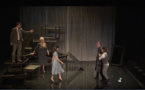 """Théâtre: """"Juste la fin du monde"""""""