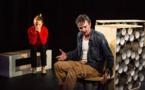 Théâtre, 51 Pegasi, la Confession de la bête.