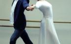 Danse : Diamant Jaune