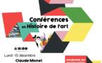 Micro-Folie/Musée numérique : Cycle de conférences