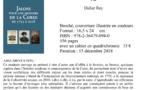 Nouveautés éditions Alain Piazzola