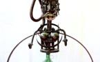 Sculpteur - Ange FELIX