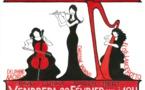 CONCERT EN TRIO (Flûte, Harpe et Violoncelle)